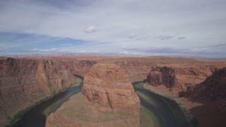Arizona Horseshoe Bend Tilt Up