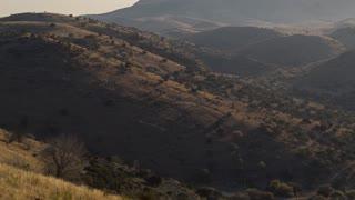 Davis Mountains Sunset Time Lapses