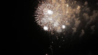 Most Beautiful Fireworks Display Celebration New Year Nagaoka Hanabi Japan 15
