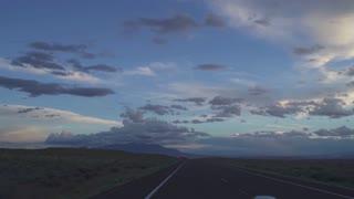 Utah Scenic Drive 03 Driving