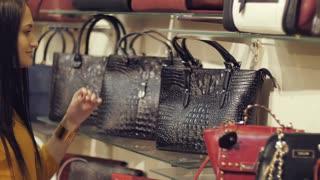 Choosing Handbags