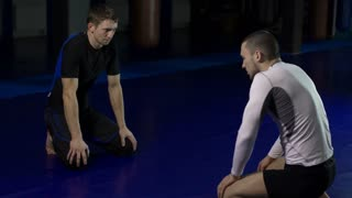 Synchronous Training