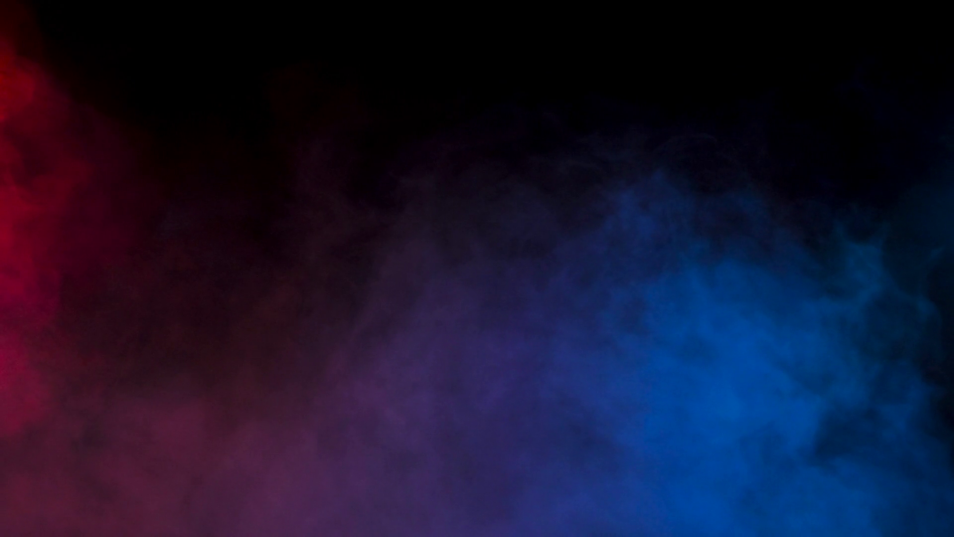 abstract blurred smoke in red and blue colors over a black background in studio 4k footage stock video footage storyblocks abstract blurred smoke in red and blue colors over a black background in studio 4k footage