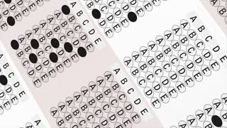 Zoom Out on a Standardized Test