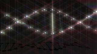 Animation of the DNA Double Helix