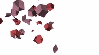 Cubic Boxes Animation