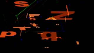 Digital Animation of a mystic Scene in 4K