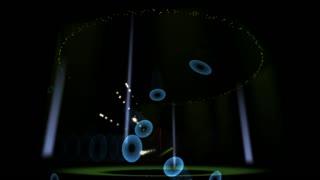 Mystic Scene Animation