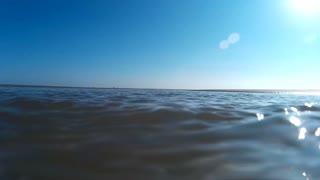 Tide of the North Sea