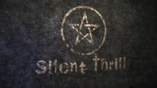Silent Thrill - Peeling PaintLogo Stinger