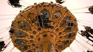 carousel. swinging. ride. carnival. amusement park. activity fun
