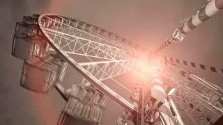 ferries wheel. carnival. amusement park. activity fun. big wheel ride