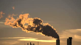 pollution smoke smog dirty. steam. cloud.