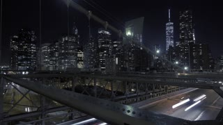 urban city metropolis background scenery. new york cityscape. skyline panorama