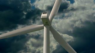 Alternativ Climate Friendly Electric Wind Energy Power