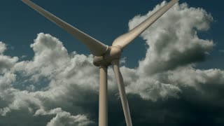 Alternativ Climate Friendly Electric Wind Energy Power