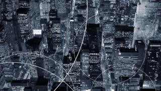 wireless communication data transfer background