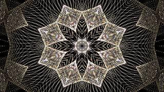Authentic Jewel Kaleida  Background