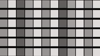 Black White Blinking Background 4