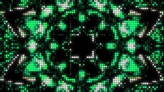 Blinking Green Lights