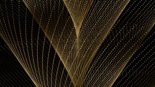 Decorative Gold Background