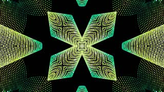 Jewel Kaleida Background