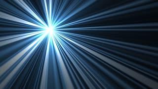 Laser lights show