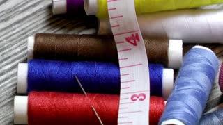 Sewing Equipment Rotating