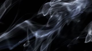 Smoke Visual Effect on black background 4KK 048 Stock Video Footage -  Storyblocks Video