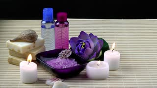 Spa Treatment & Body Care