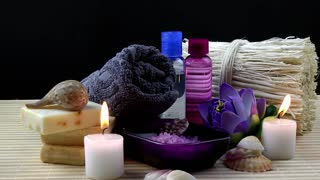 Spa Treatment & Body Care