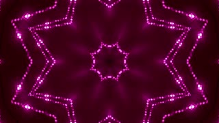 Glittering party lights background