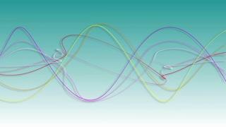 ripple rhythm wave line background,equalizer vibration sound pattern backdrop,science radar signal energy technology