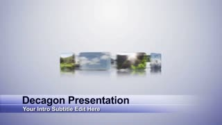 Decagon Presentation (Music Included)