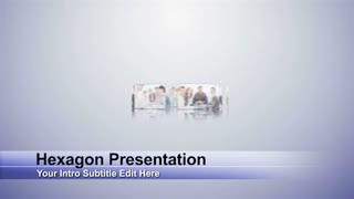 Media Presentation (Full HD - Music Included)