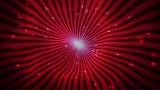 Abstract Sunburst Carpet Animation, Rendering, Background, 4k