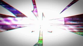 RENEWABLE ENERGY Keywords Explosion Animation, Rendering, Background, Loop, 4k