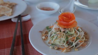 CU PAN Vietnamese Food / Vietnam