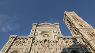 MH LA LD Santa Maria Del Fiore Cathedral / Florence, Italy