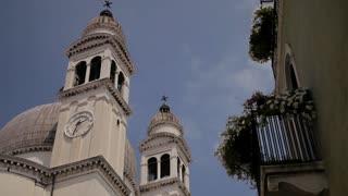 MH LA LD Santa Maria Della Salute / Venice, Italy