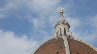 MH LA Santa Maria Del Fiore Dome / Florence, Italy
