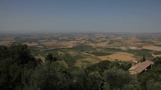 WS HA Rural landscape / Tuscany, Italy