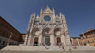 WS LD Siena Cathedral / Siena, Italy