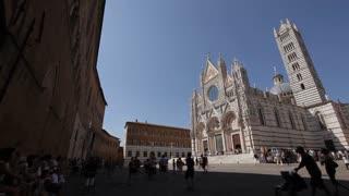 WS PAN Siena Cathedral / Siena, Italy