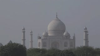 WS Taj Mahal / Agra, India