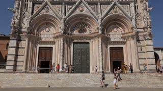 WS TU Siena Cathedral / Siena, Italy