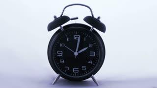 Alarm clock time lapse 3
