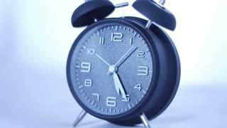 Alarm clock time lapse 5