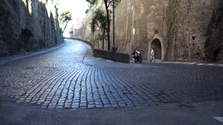 Scenes of the road to Marina Piccola in Sorrento (4 of 5)