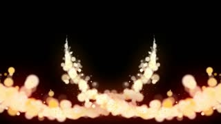 10 Explosive particle transitions pack 3.0